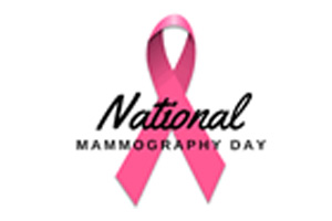 October 16th: National Mammography Day